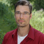 Josh Chapman : Development Director/Facilities Manager