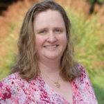 Jane Gargett : Enrollment Coordinator