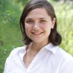 Olivia Ortega : Nursery & Kindergarten Assistant