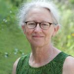 Regan McMahon : Kindergarten Assistant
