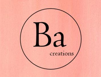 Bethany Anne Creations logo